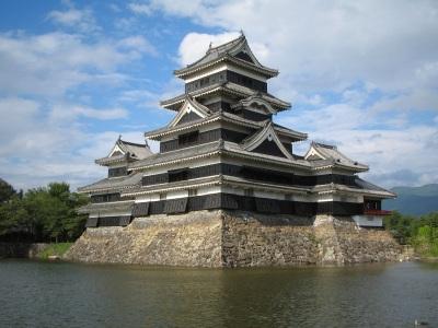 Matsumoto Castle di Kagoshima