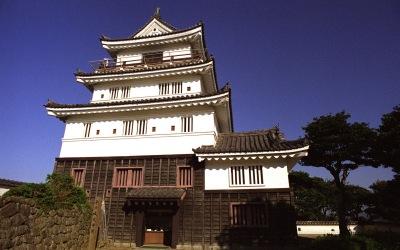 hirado castle di nagasaki